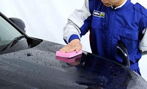 ピュアキーパー(車内清掃付き)